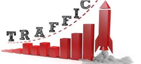 aumentar las visitas de mi blog