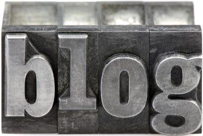 escribir un blog exitoso