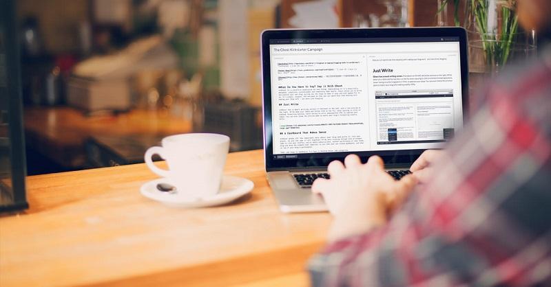 habitos de blogging